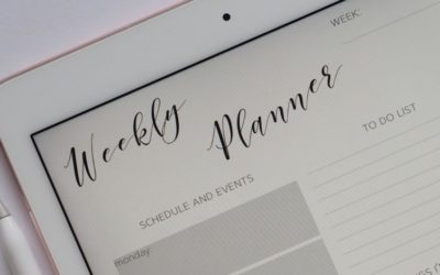 Get organised today with these 10 to-do lists
